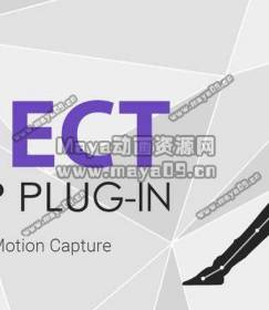 Kinect动作捕捉插件Reallusion iClone Mocap Plug-in Kinect Motion Capture 1.21